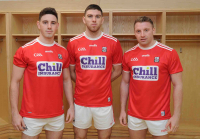 Cork GAA New Jersey 2019