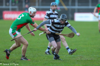 Co. U21 P1 HC Final Fr O' Neills v Midleton 2018
