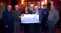 Cork GAA Club's Draw Winner November 2018