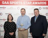96FM/C103 GAA Sports Award - November 2018