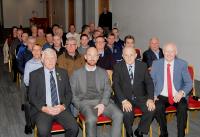 Munster Council Grants 19/12/2018