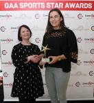 December 2018 GAA Sports Star Award