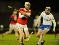 Cork V Waterford 2/1/2019