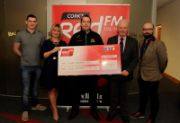 Red FM 2018 Senior Hurling League Presentation 11.02.2019. Photo Courtesy Of John O' Brien