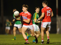 Cork vs Meath. National Football League 23.02.2019. Photo Courtesy of John O'Brien