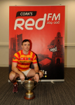 2019 Red FM Hurling Leagues Launch 25.2.2019. Photo Courtesy of John O' Brien