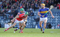 Cork vs Tipperary - National Hurling League 10.03.2019 - Photo Courtesy of John O' Brien.