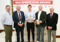 96FM & C103 Sports Stars Award February Winners. 22.03.2019. Photo Courtesy of Tony O' Connell