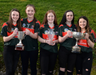 Rebel Og Award-March-Clonakilty Sacred Heart Camogie. 25.03.2019. Photo Courtesy of John Tarrant