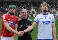 Cork v Waterford Allianz HL 2018