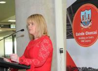 Cairde Chorcai Official Launch