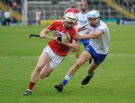 Cork v Waterford Munster MHC Rd5 2018