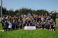 Allianz Sciath na Scol Hurling/Camogie Finals 2018