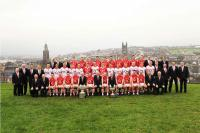 2010 All-Ireland Champions Official Photo