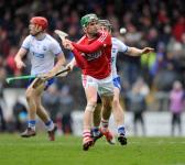 Cork v Waterford AHL Div 1A Relegation Playoff 2018