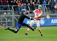 Cork v Clare Allianz HL 2018