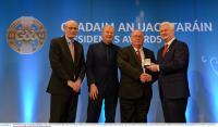 GAA President's Awards 2017