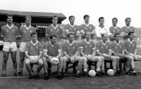 Cork Footballers 1990 All-Ireland Champions