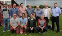 Munster SFC Final Media Briefing 2018