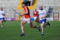 Cork v Waterford Munster U21HC  S/F 2018