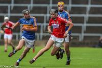 Cork v Tipperary All-Ireland U21 HC Final 2018
