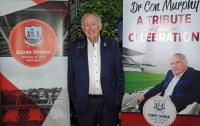Dr Con Murphy Testimonial Dinner Launch