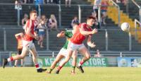 Cork v Kerry Munster JFC Final 2018