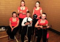 County Scor na nOg Finals 2013/14