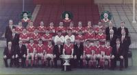 1990 Football