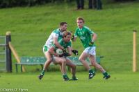 Co. SFC Relegation P/O R1 Aghada v Ilen Rovers 2018