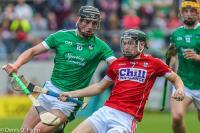 Cork v Limerick Munster SHC Rd3 2018