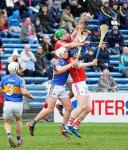 Cork v Tipperary Allianz HL 2018