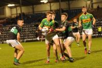 Co. P1 MFC Final Nemo Rangers v St Michaels 2018