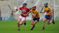 Cork v Clare Munster MHC Rd1 2018