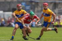 Cork v Clare Munster SHC Final 2018