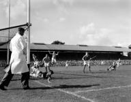 David Creedon Saves 1952