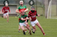 Cloyne v Fr O Neills Division 1 HL 2018