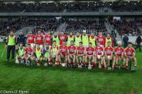 Cork v Kilkenny Allianz HL 2018