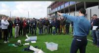 GAA - Munster GroundsKeeper Education Day 2018