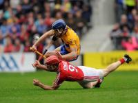 Cork v Clare Munster SHC Rd1 2018