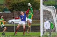 Co. JAFC R1 Fr O' Neills v Kilmacabea 2018