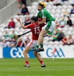 Cork v Limerick Munster MHC Rd3 2018
