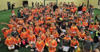 Blackrock Kellogs Cul Camp 2017
