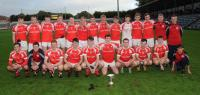 Dromtarriffe winners of the Mick Dolan Cup
