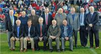 Cork 1962 U21 FC Team - 50th Anniversary