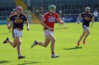 All-Ireland U21 HC S-F Cork v Wexford 2018