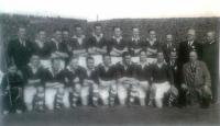 1945 All Ireland Football Champions
