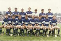 Sarsfields 1989 Hurling Team