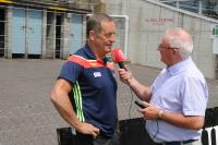Munster SHC Final Media Briefing 2018