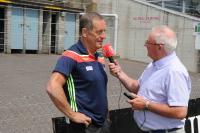 Munster SHC Final Media Briefing 2018